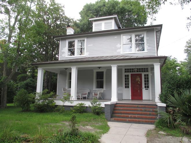 haley house 1