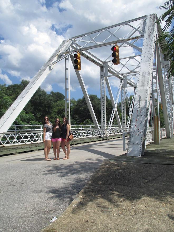 one tree hill bridge 1