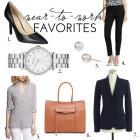 wear to work favorites