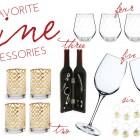 my favorite wine accessories