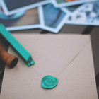 how to make the perfect wax seal