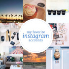my favorite instagram accounts