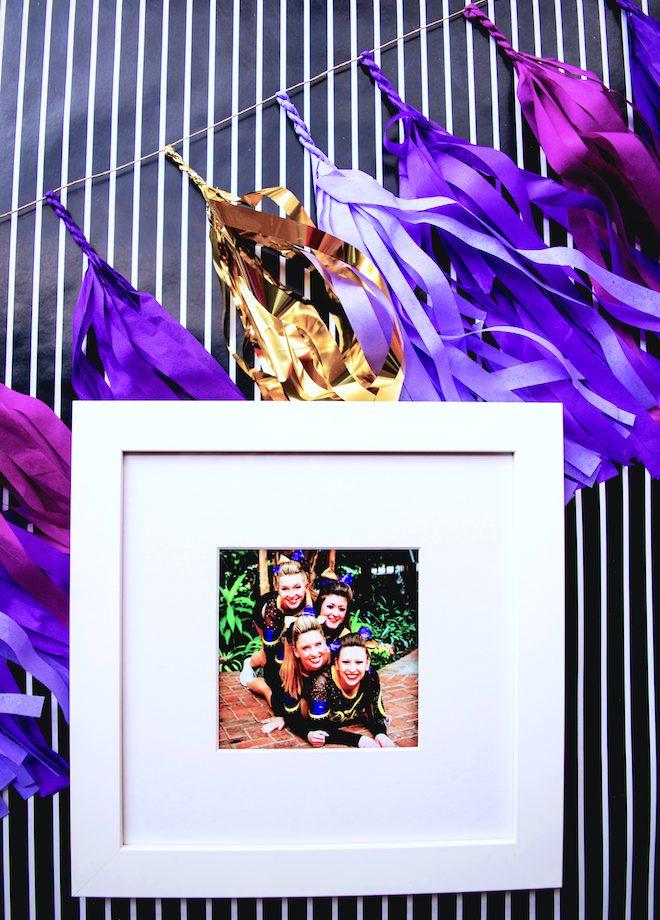 graduation gift idea framebridge