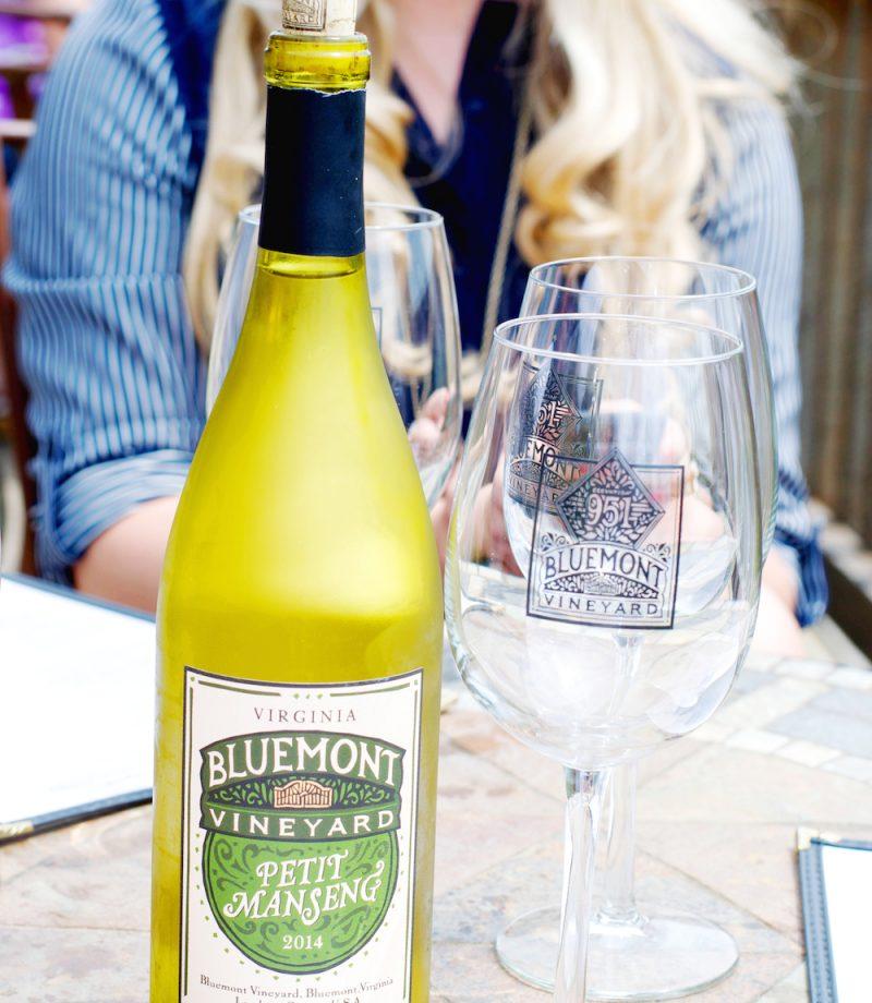 loudoun county wine tasting
