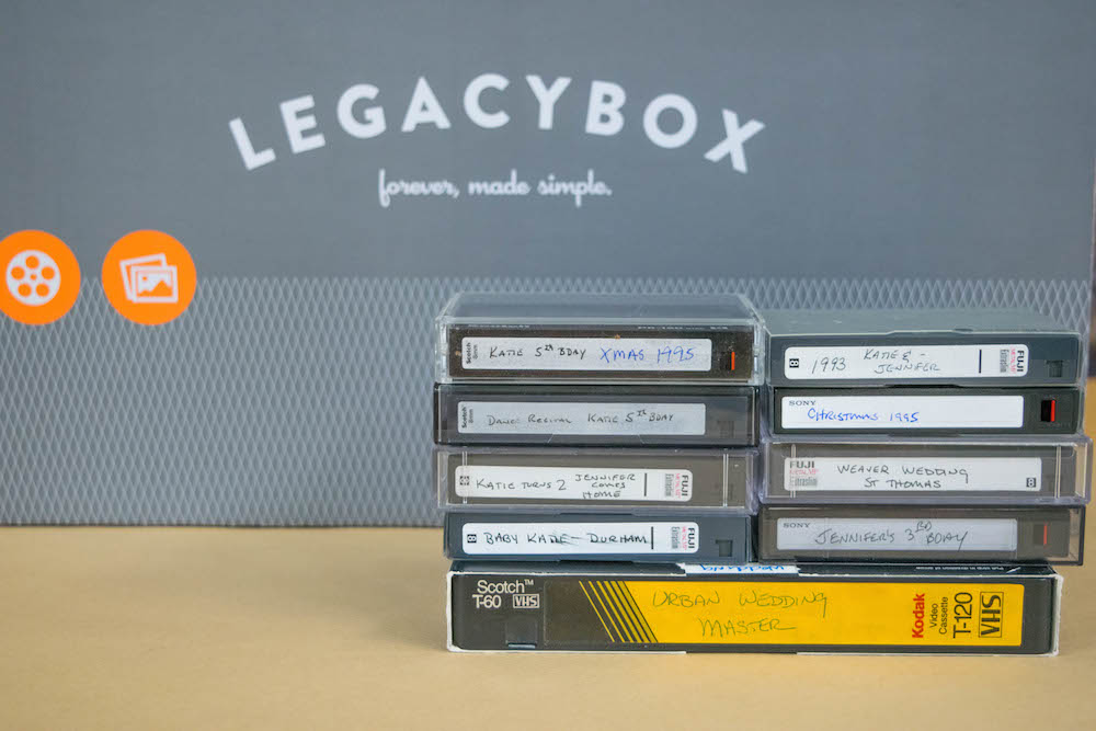 vhs to dvd service legacybox review
