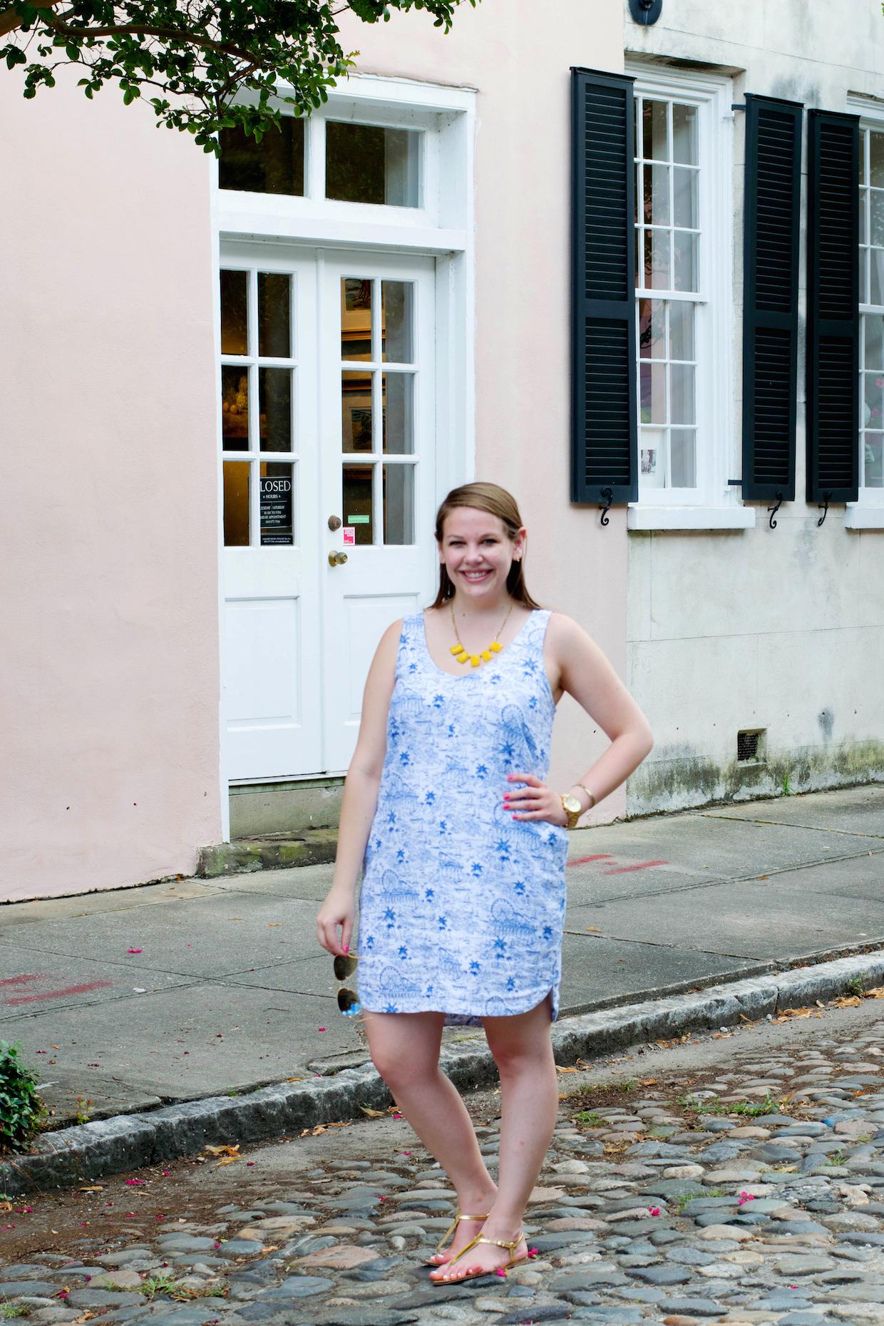 Summer Dress Shops