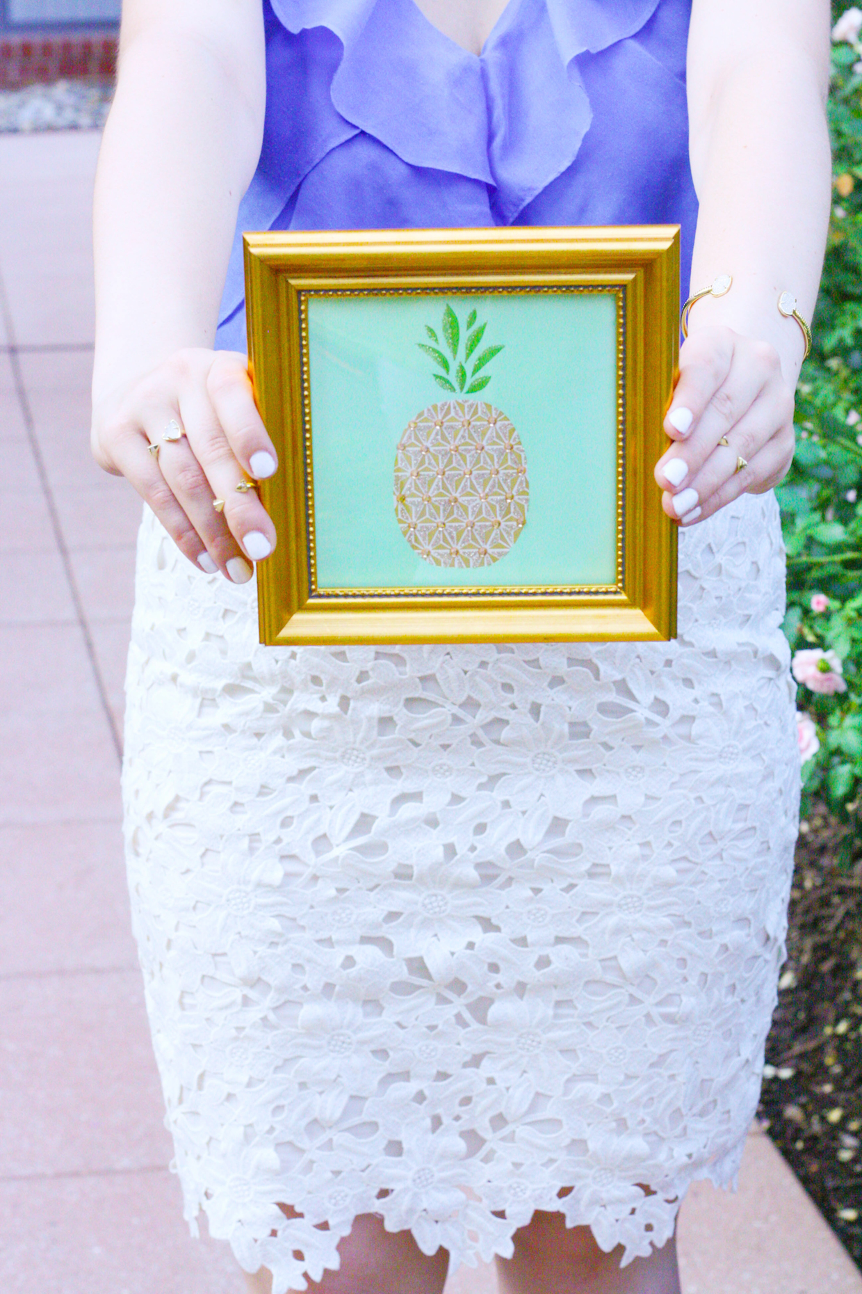a touch of teal hallmark signature style
