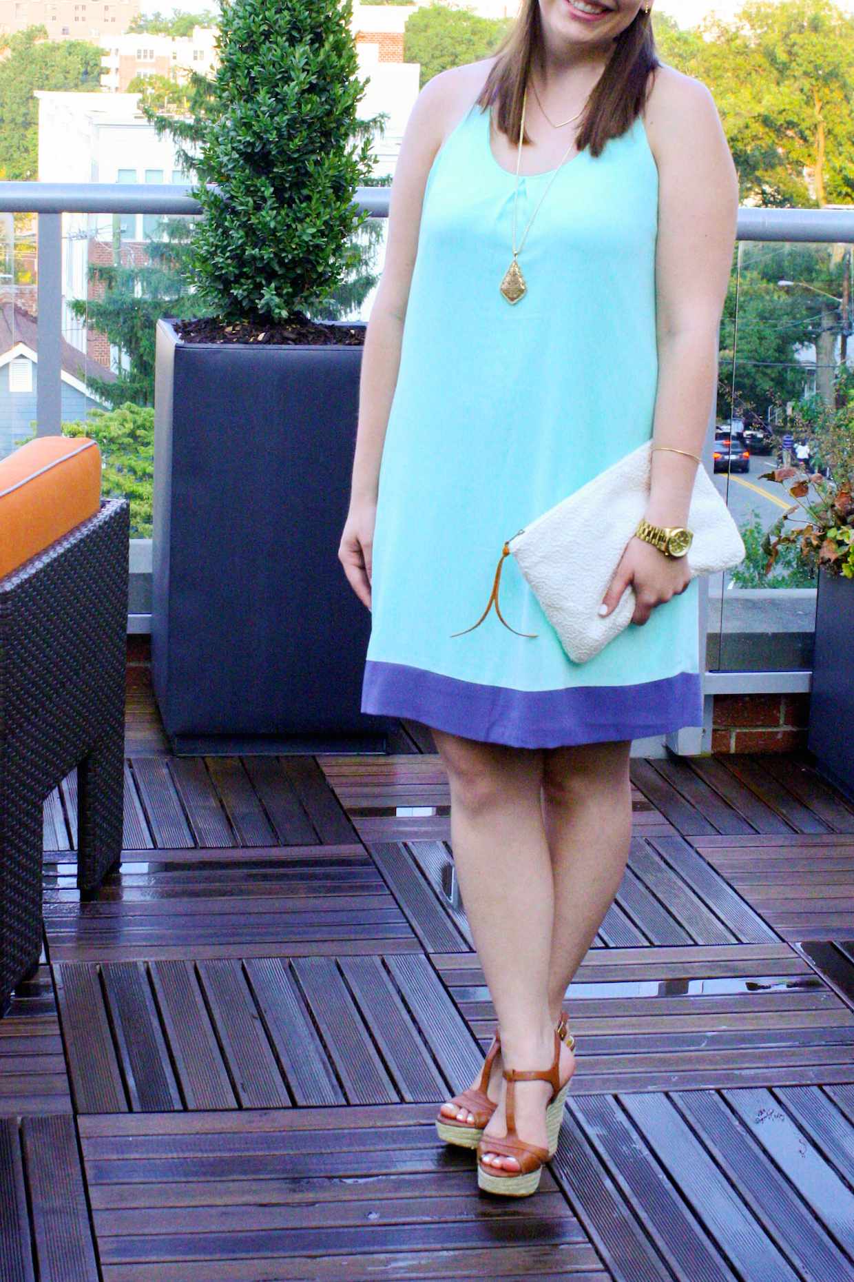 a touch of teal shop dress up new girl mint dress