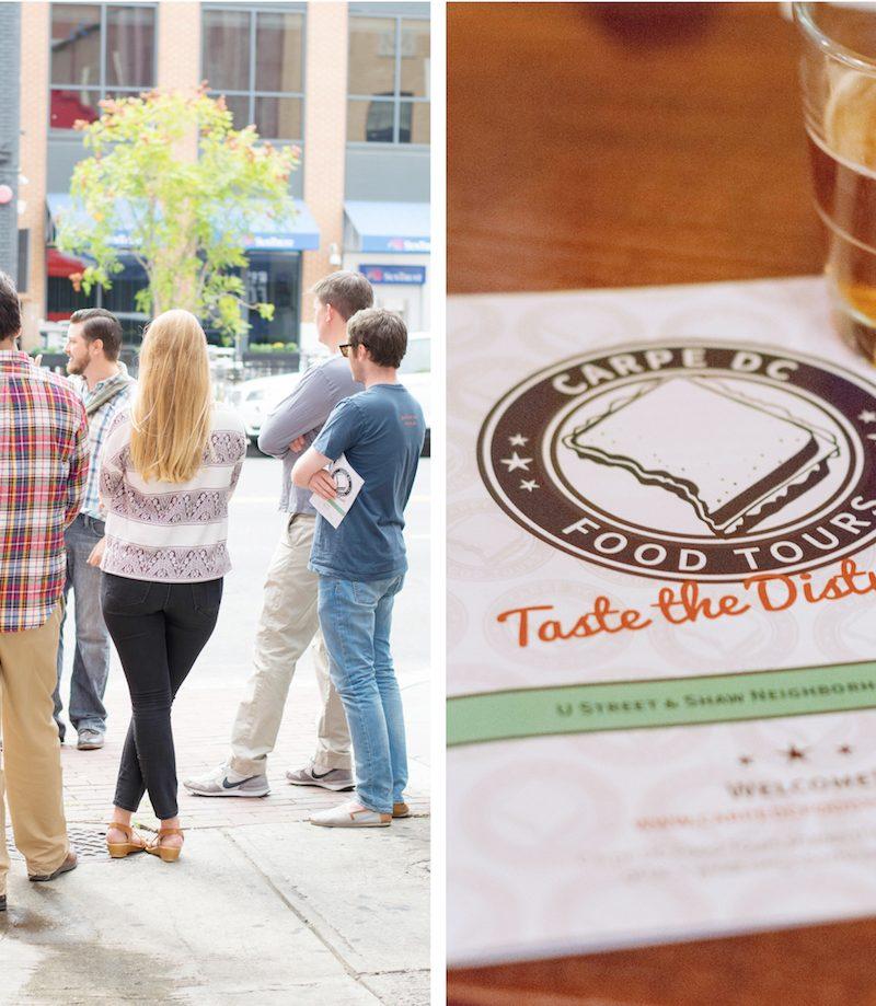 carpe dc food tours review