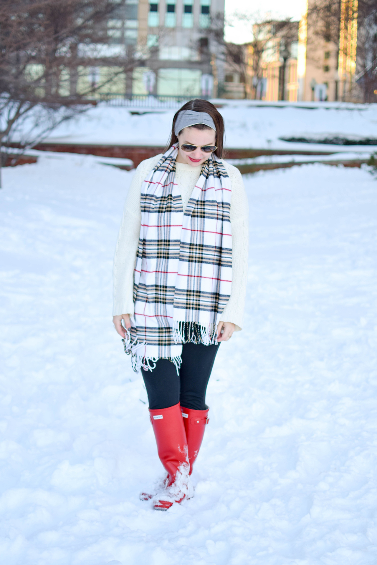 snow day outfit ideas