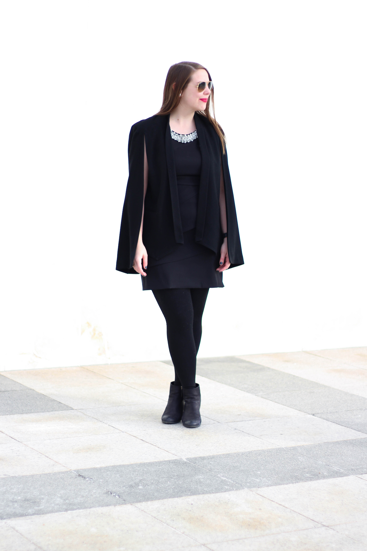 business casual work outfits for winter