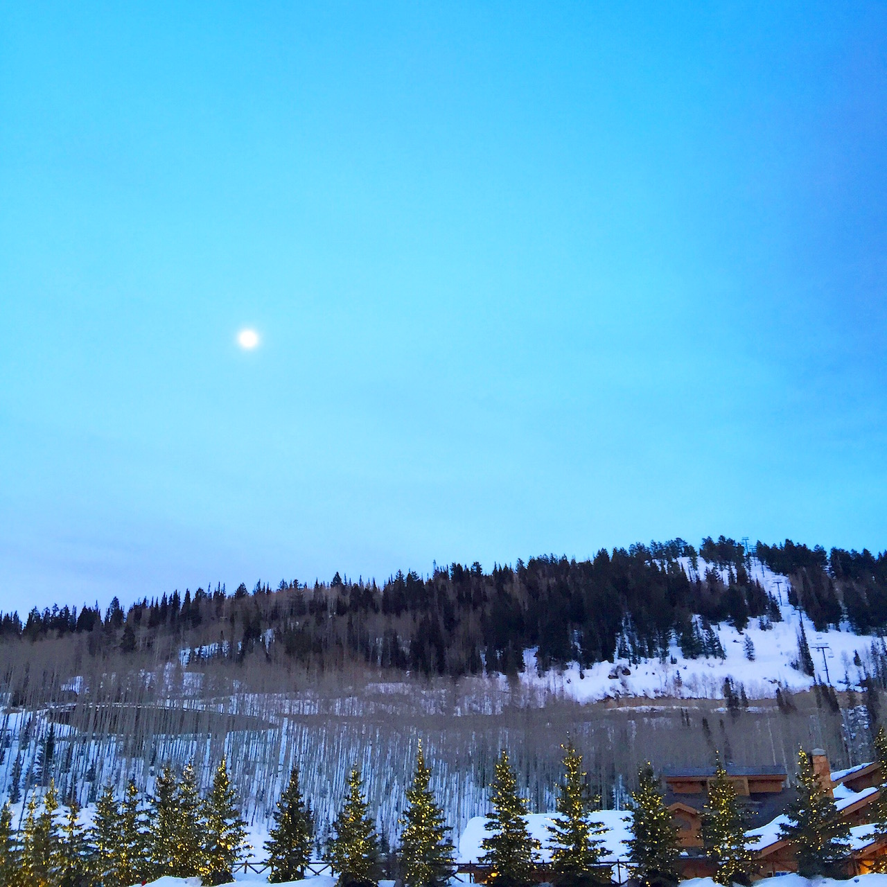 what to do in park city in winter
