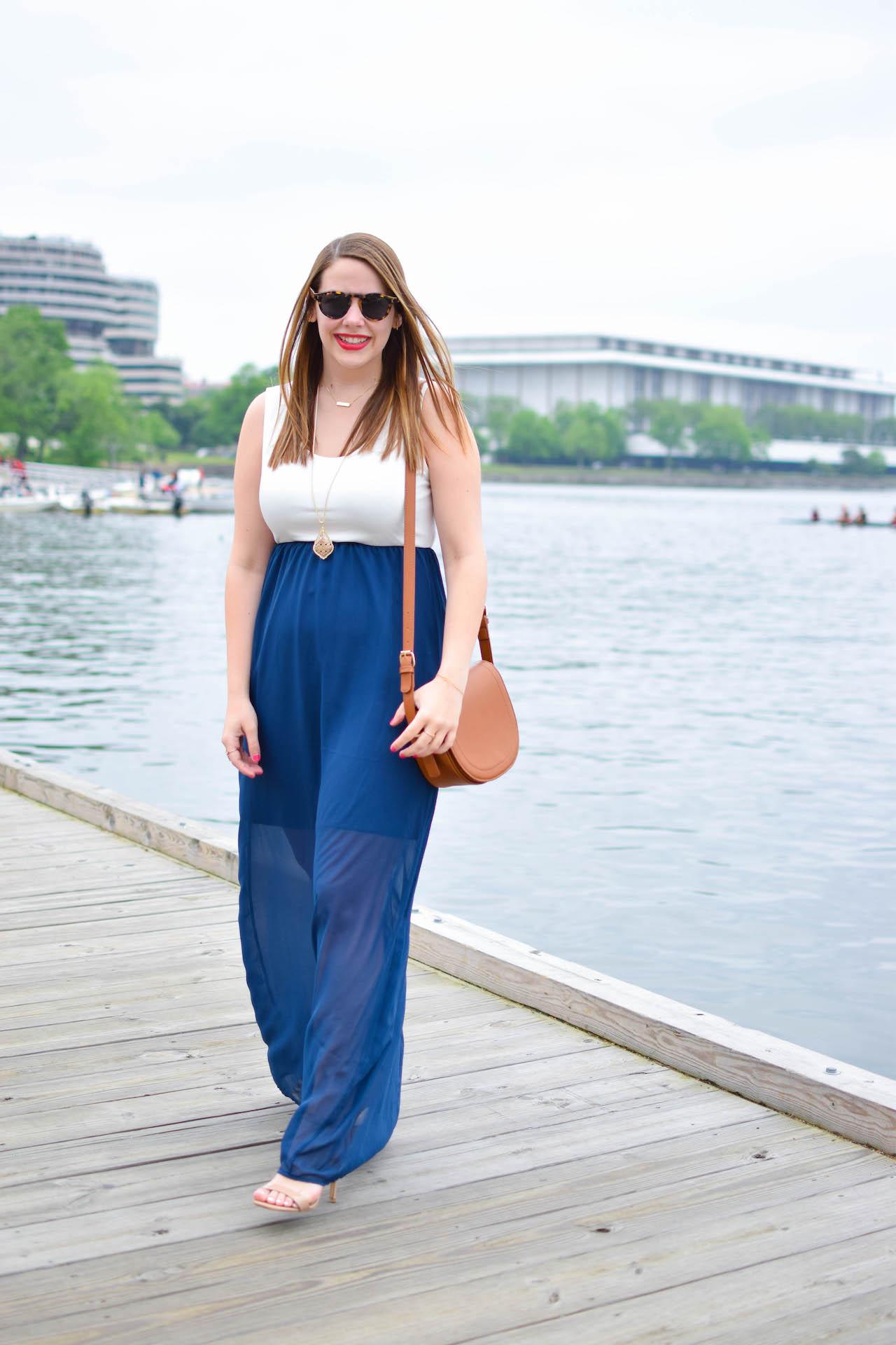 mint julep boutique review love you always maxi dress