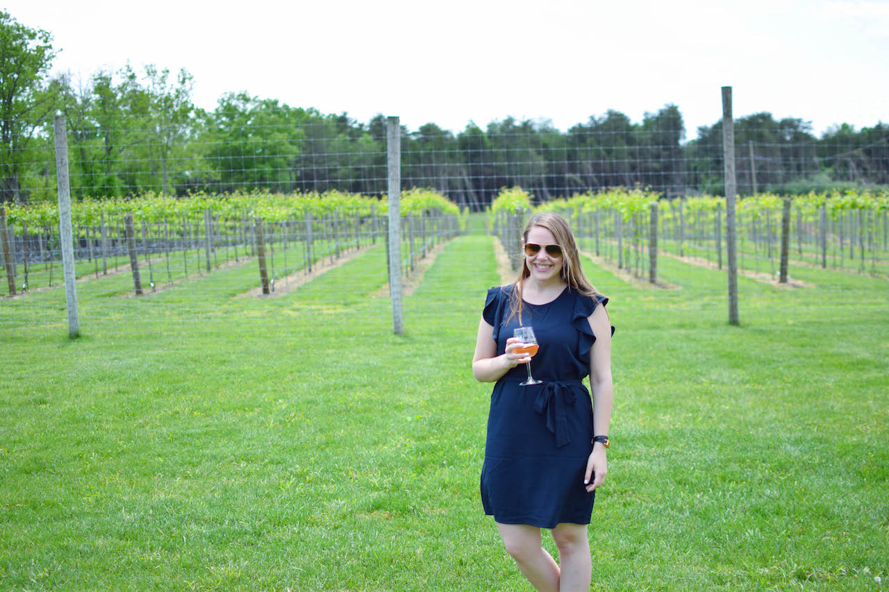 winery at bull run review