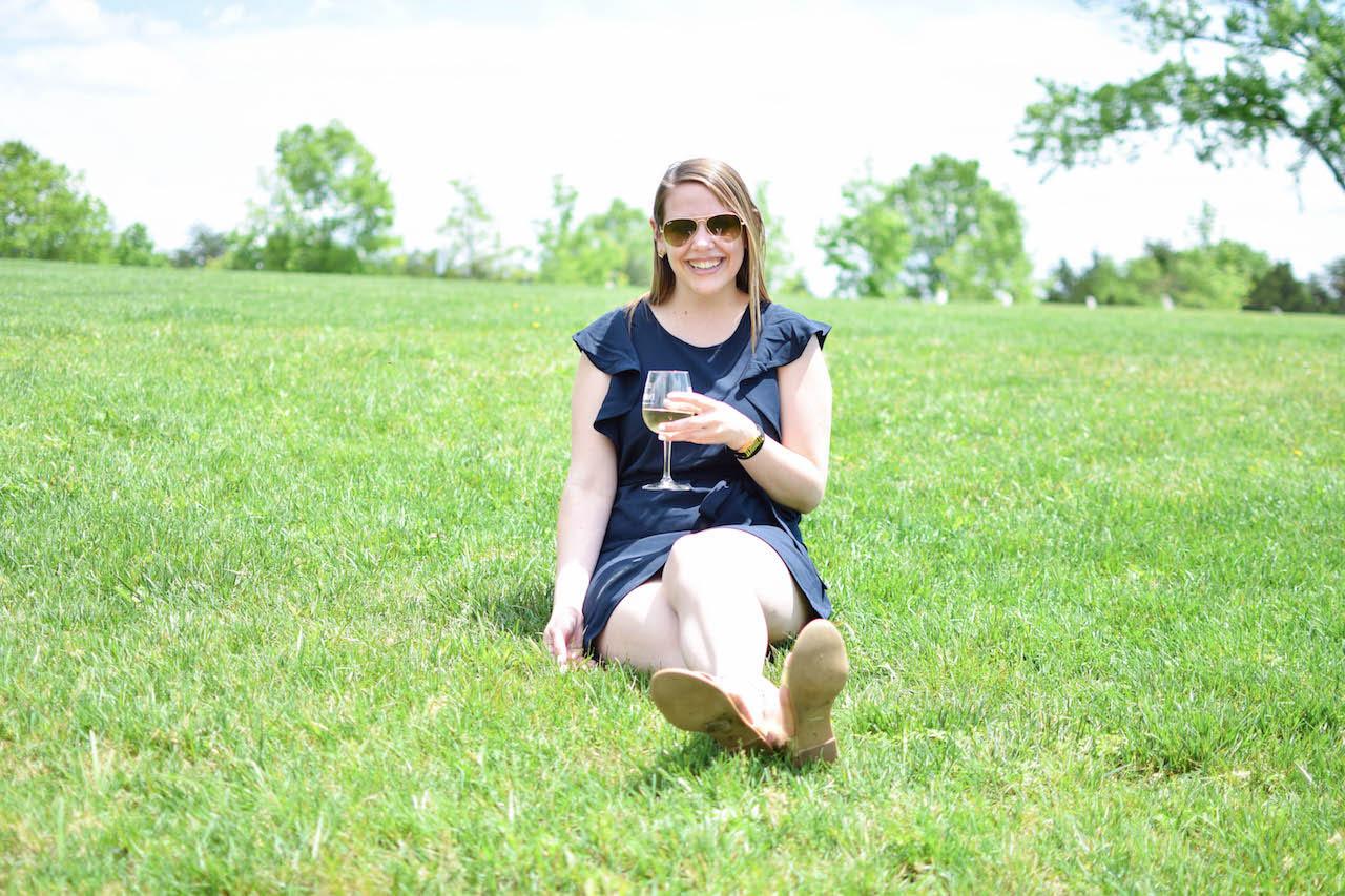 winery at bull run review