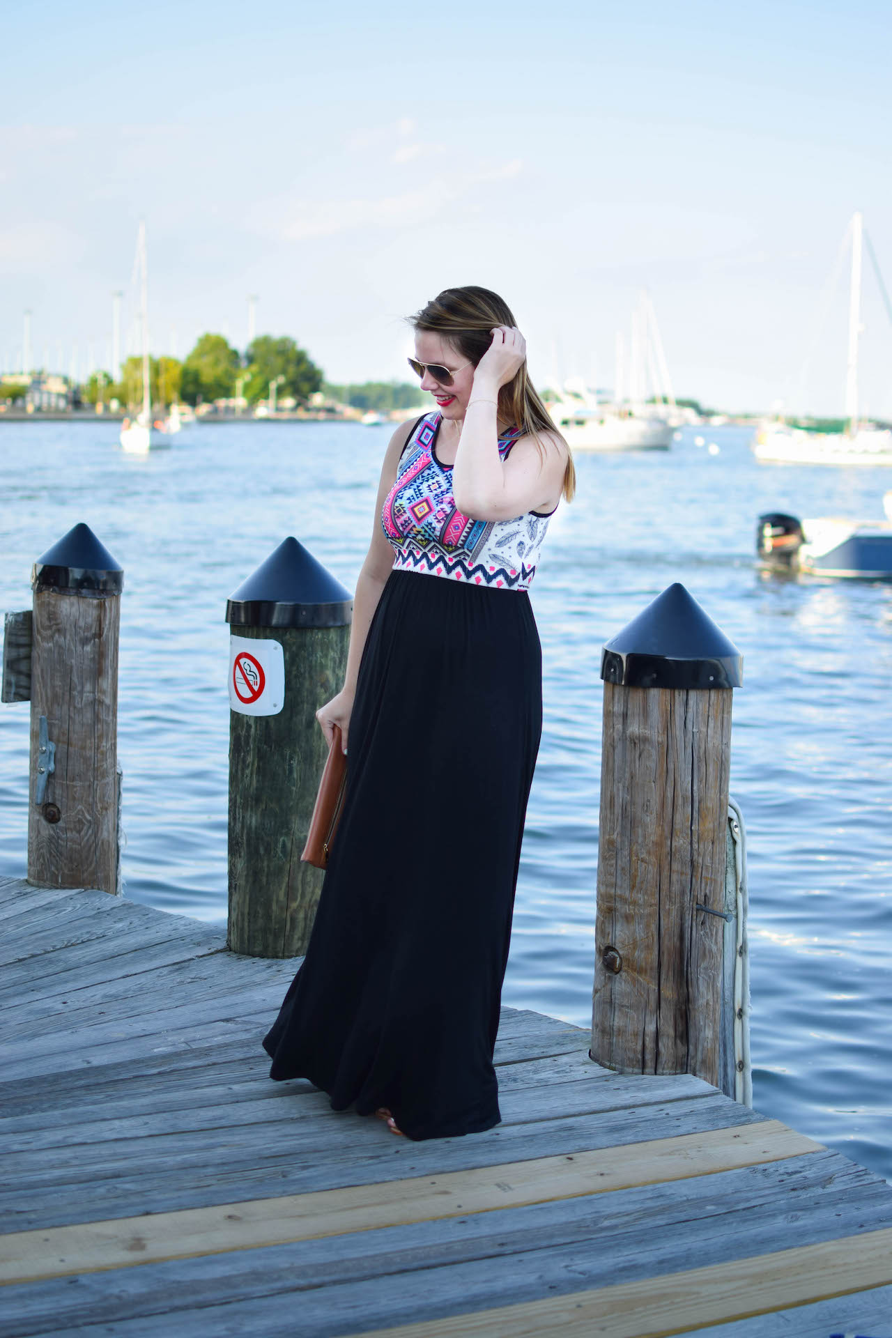mint julep boutique maxi dress