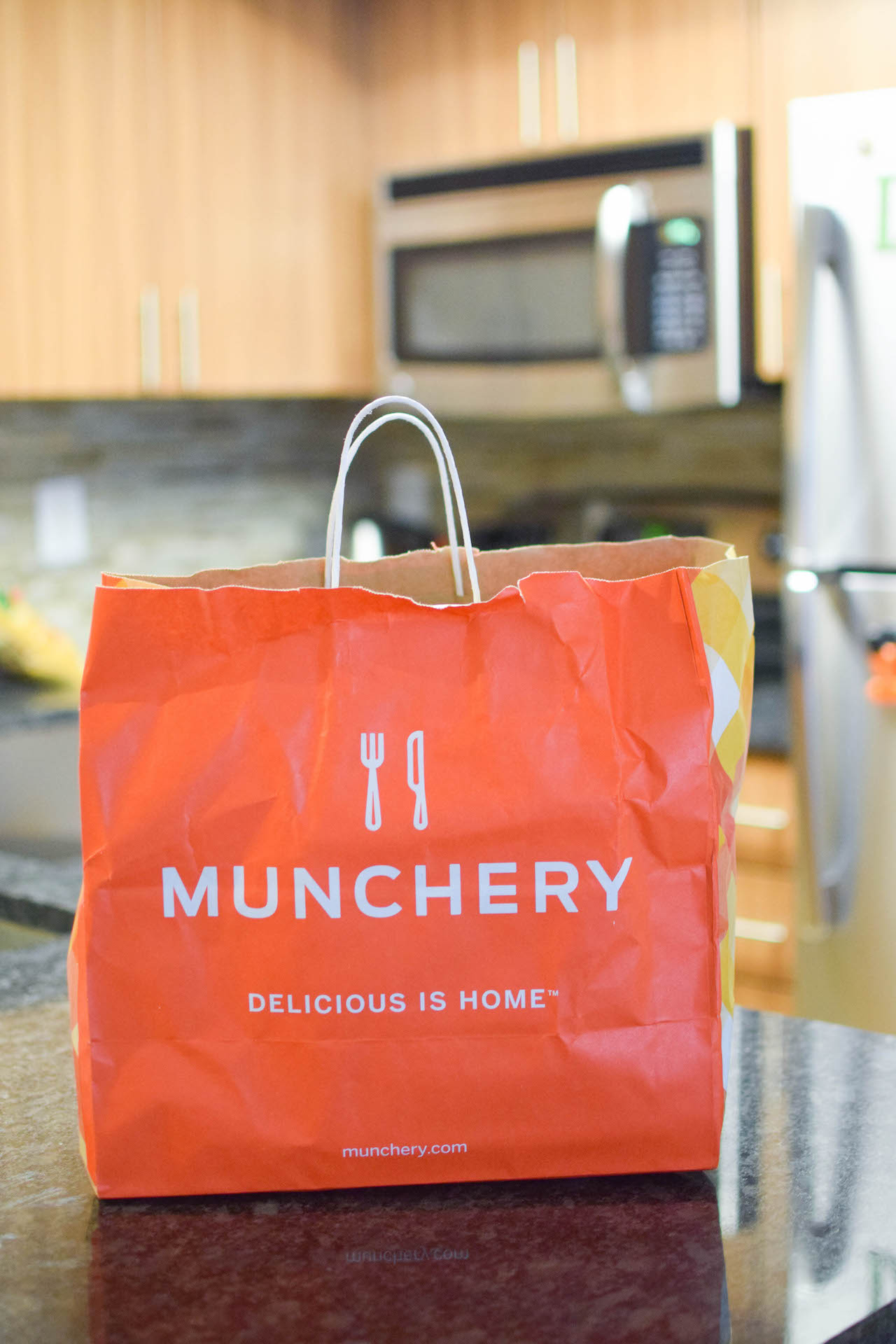 munchers review washington dc