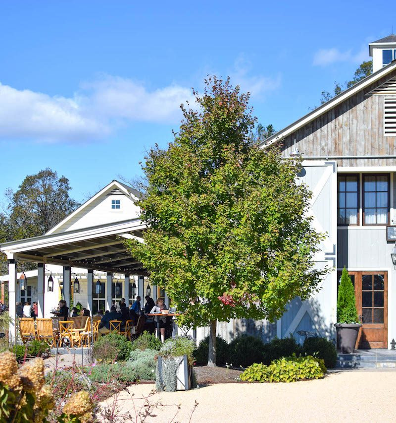 pippin hill farm and vineyards review