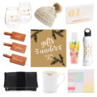 christmas gifts under 25