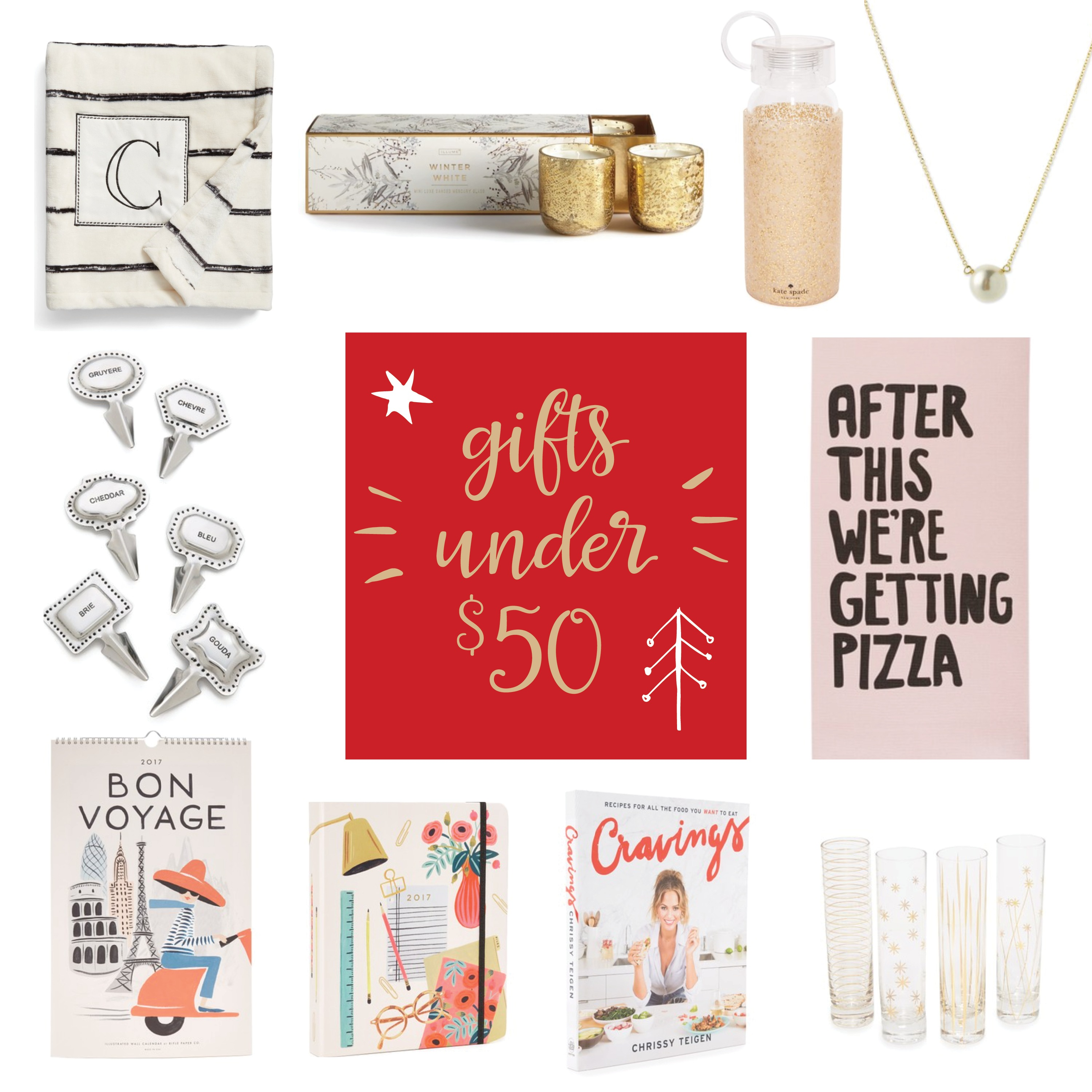 christmas gifts under 50