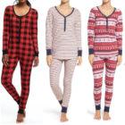 best women pajamas for christmas eve