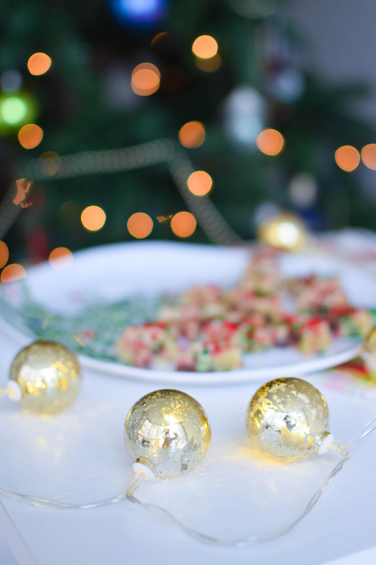 easy christmas cookie bars