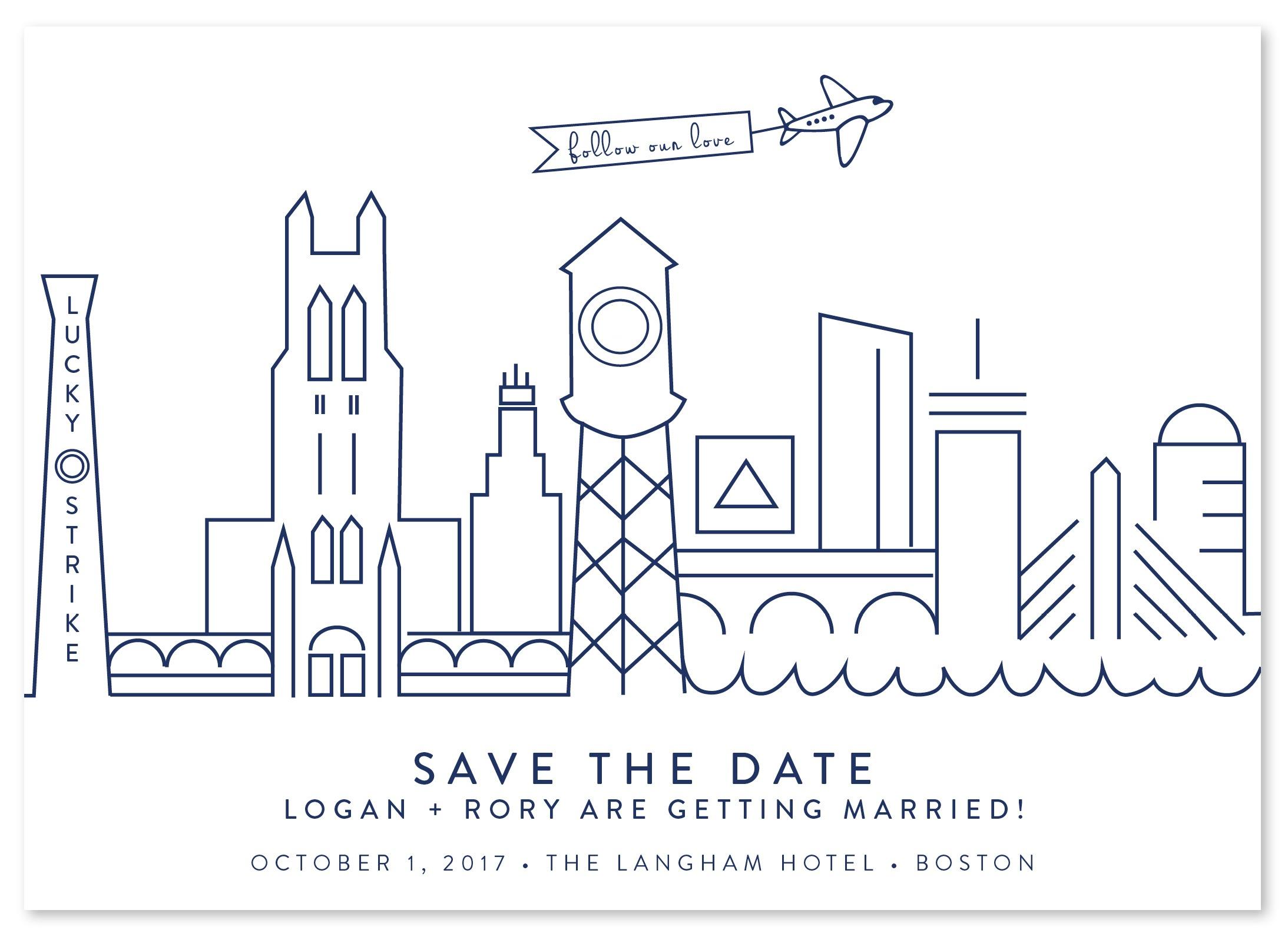2017 wedding stationery ideas