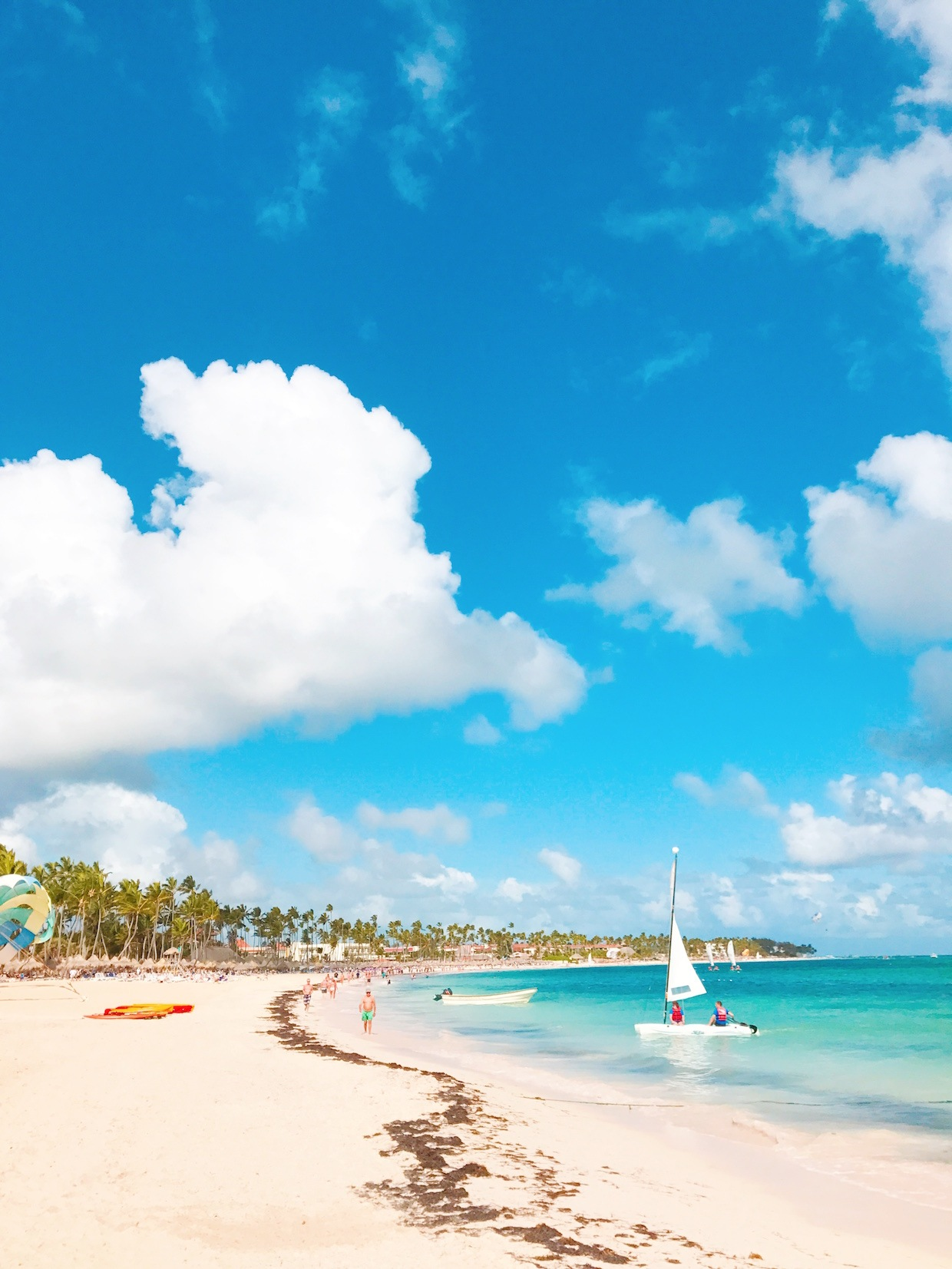 tips for traveling to punta cana