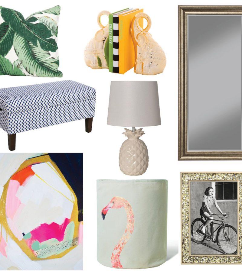 8 affordable apartment decor ideas