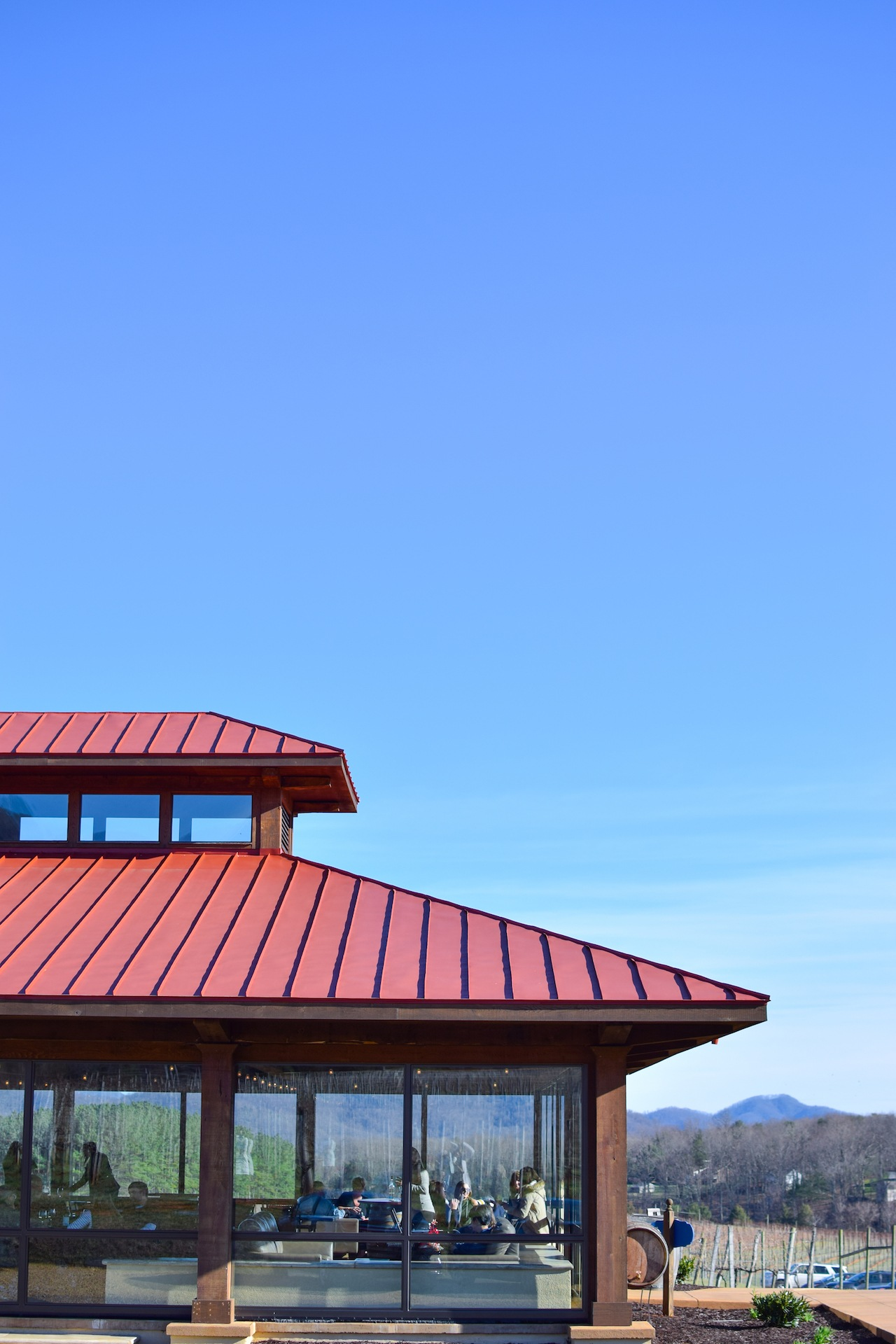 acton mountain vineyards review