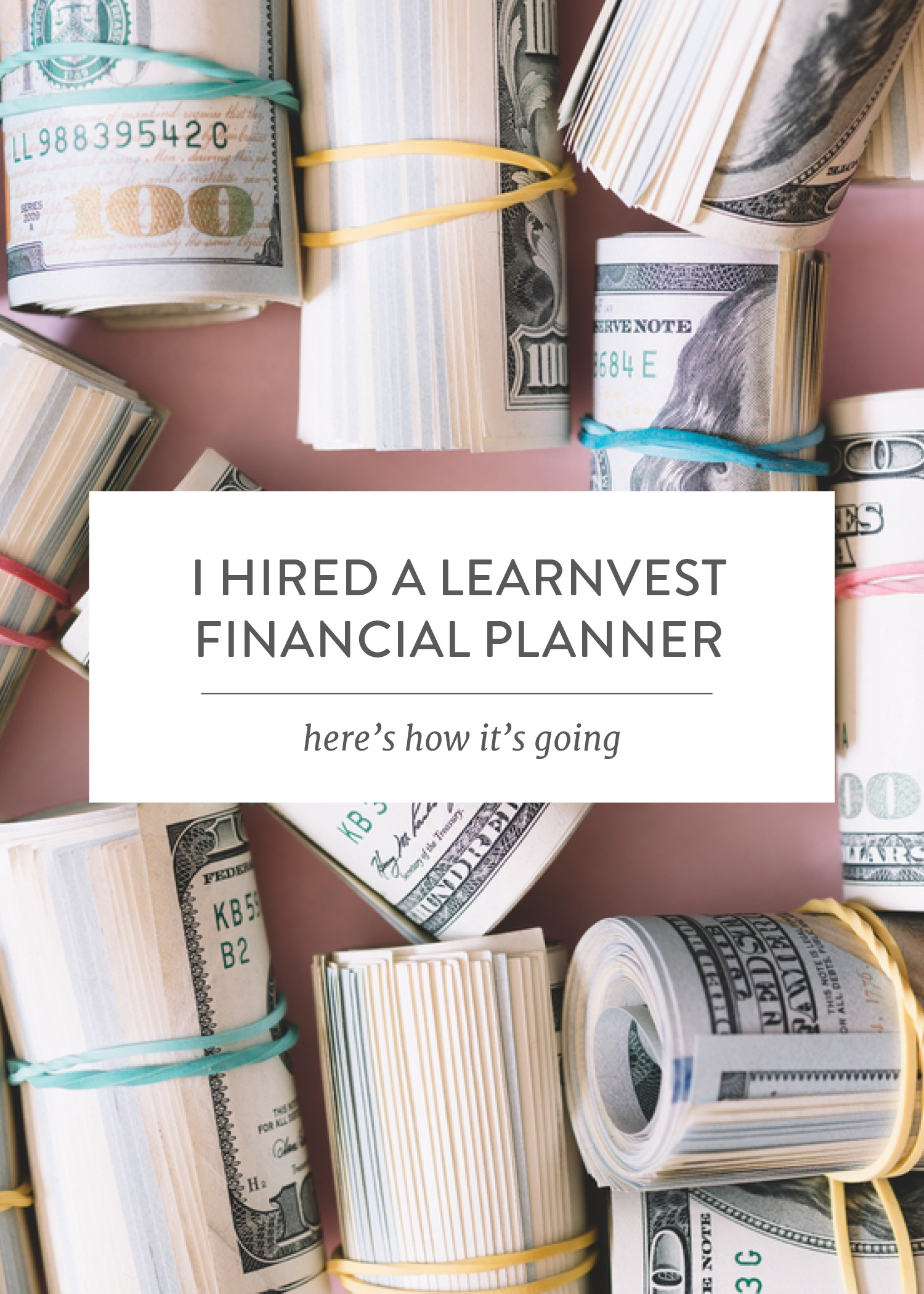 learnvest financial planning review
