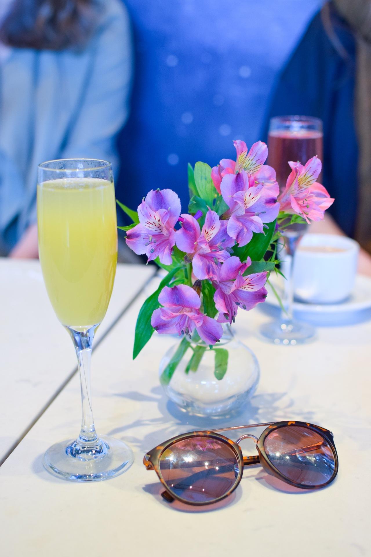malmaison georgetown restaurant review