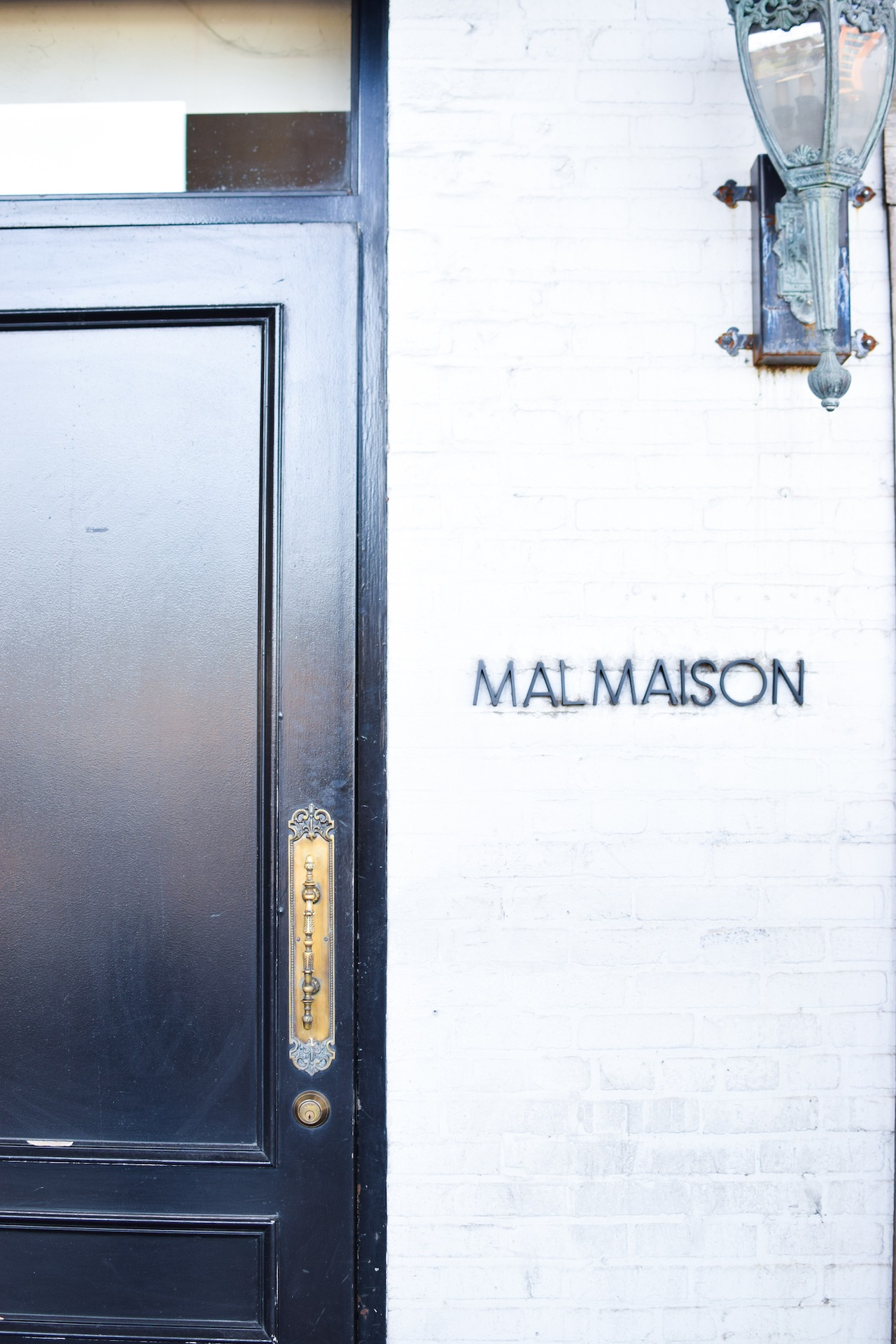 malmaison georgetown restaurant review