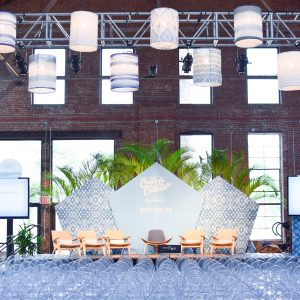 My Experience at the NYC Create + Cultivate Conference