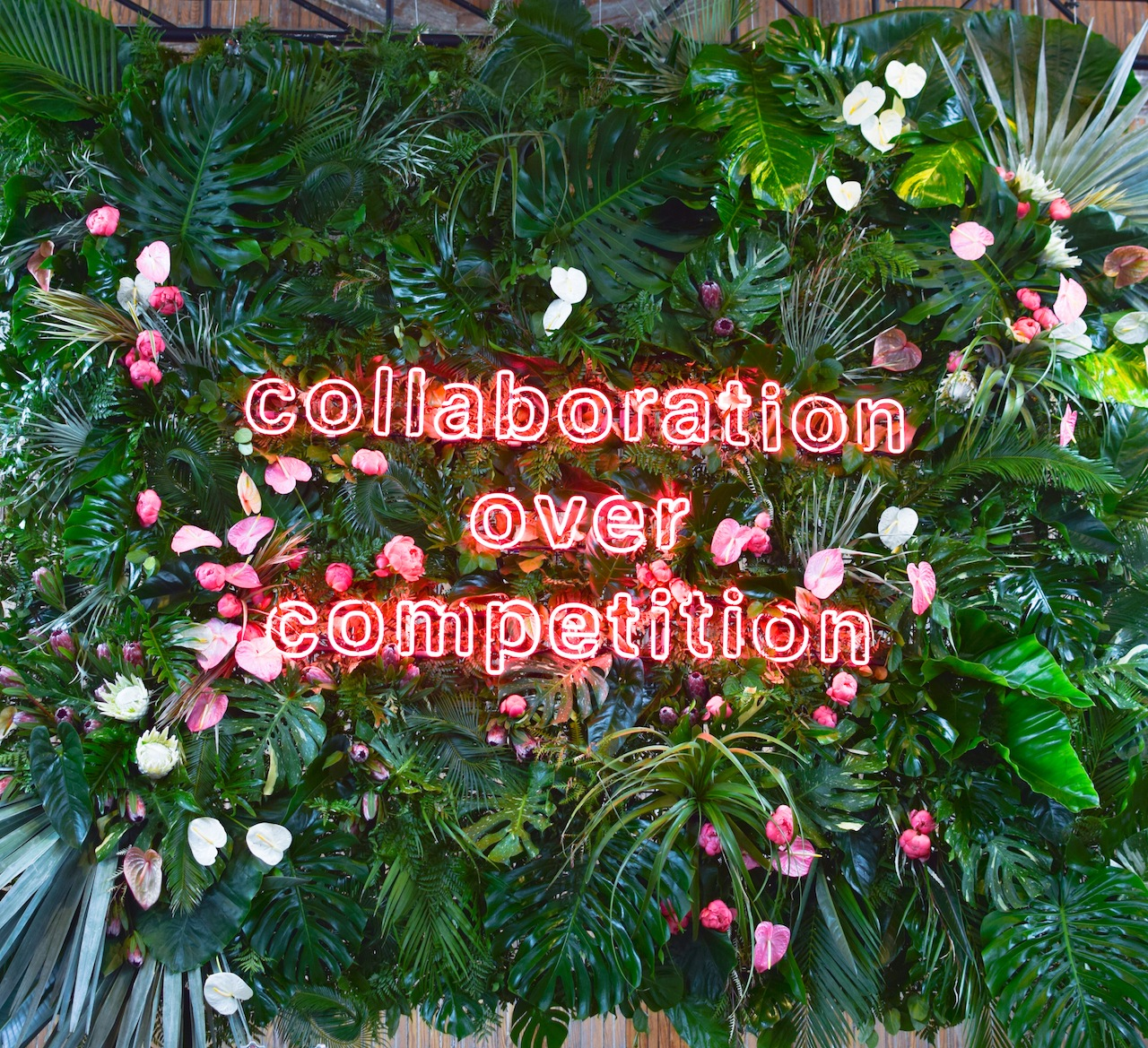 create cultivate conference review