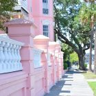 girls weekend guide to charleston south carolina