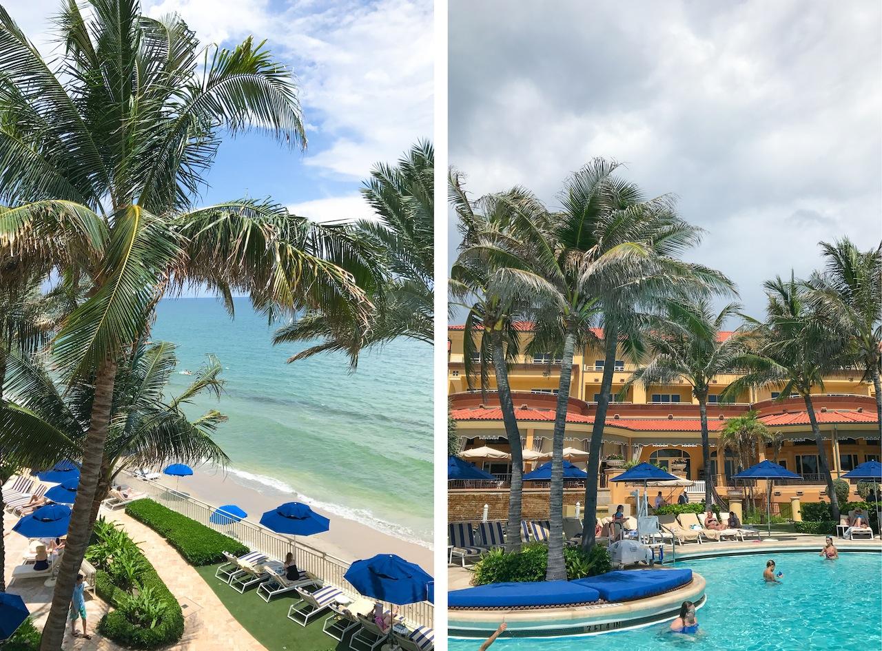 weekend getaway palm beach florida
