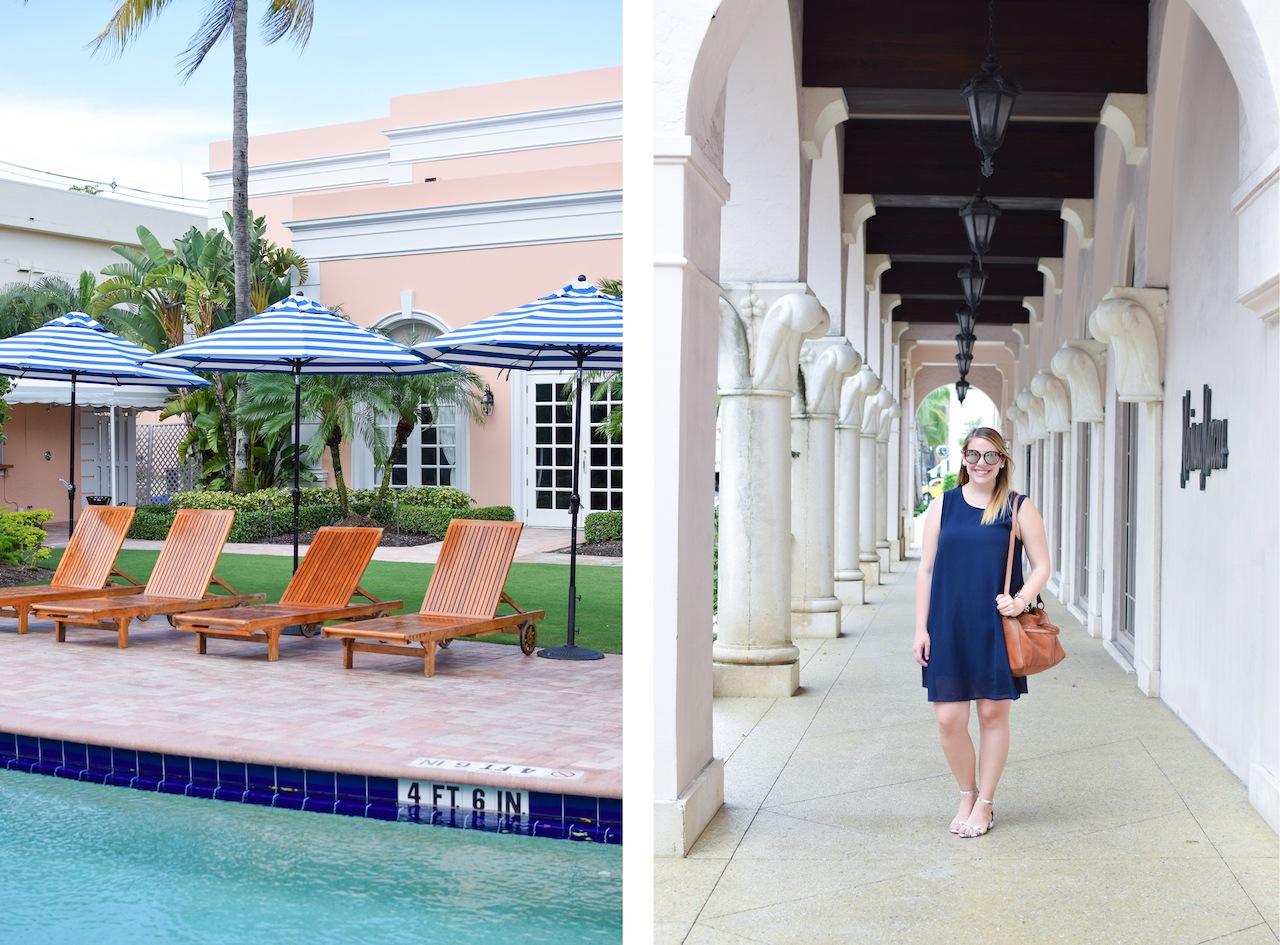 weekend getaway palm beach florida