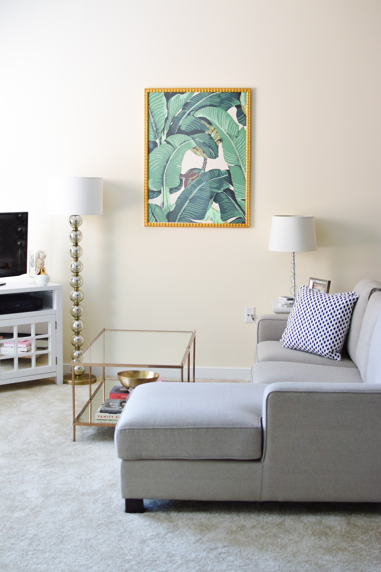 apartment living room inspiration