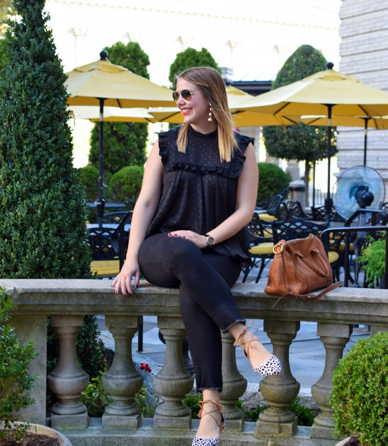 girls night out outfit ideas
