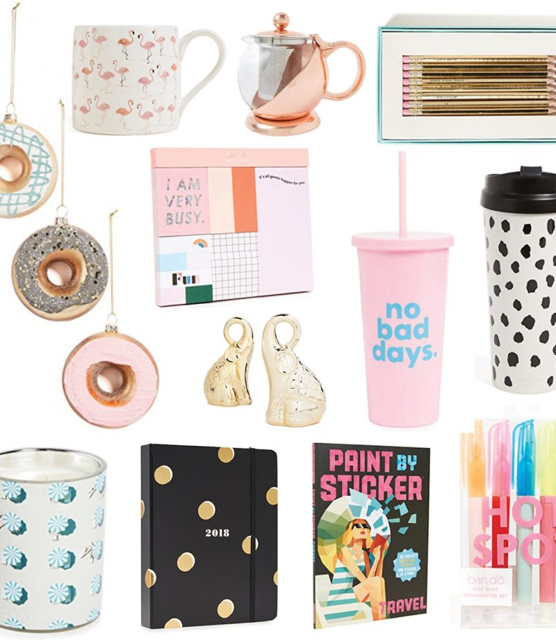 2017 gifts for your coworkers
