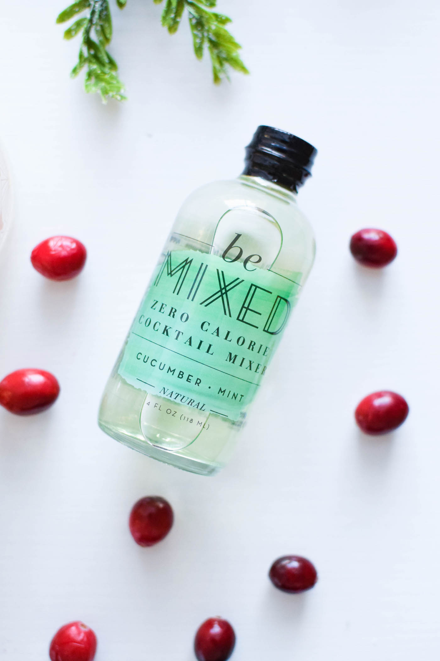 be mixed cocktail mixers review