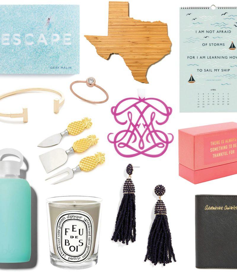 gift ideas for women under 50 dollars