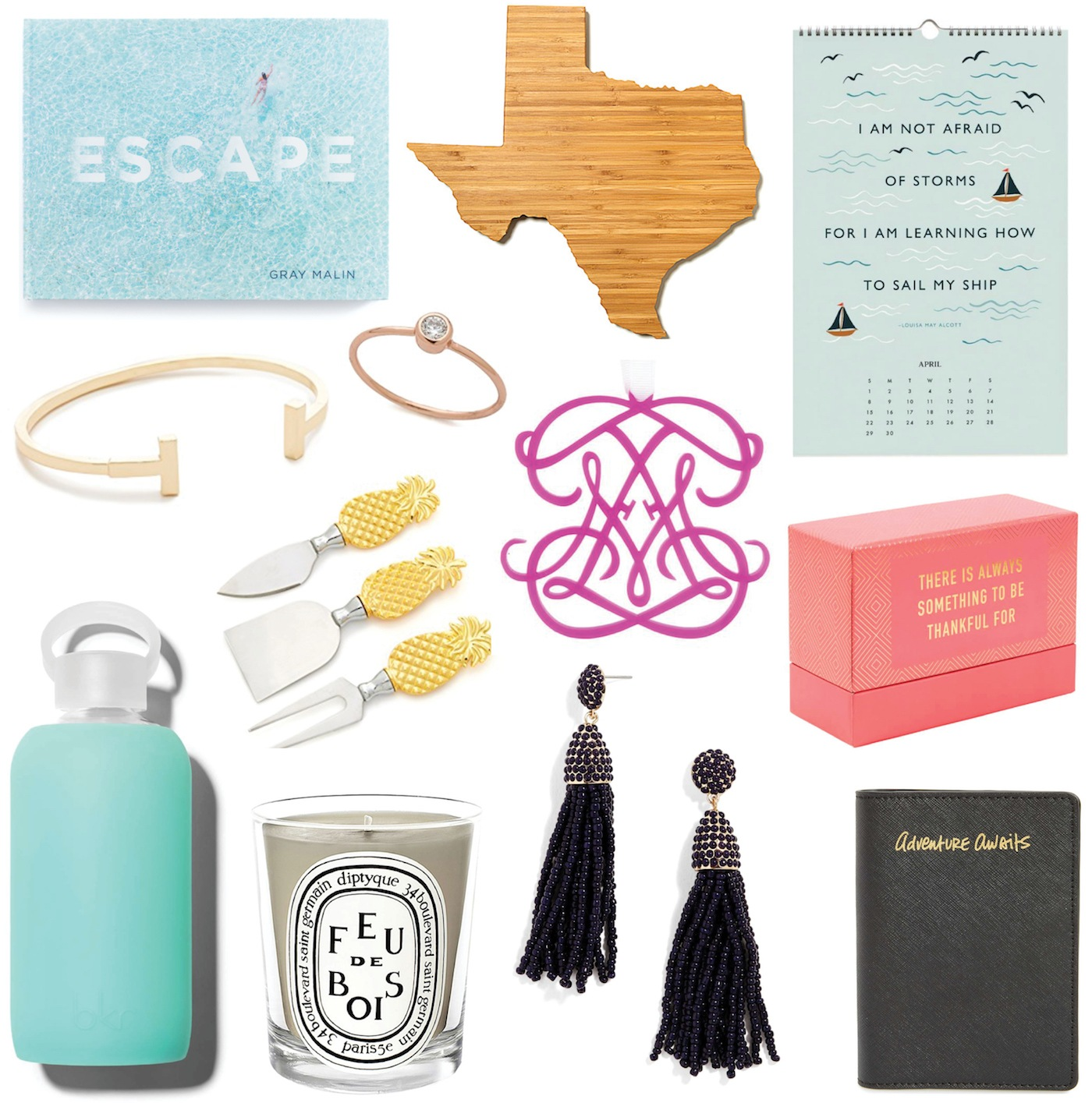 gift ideas for women under 50 dollars