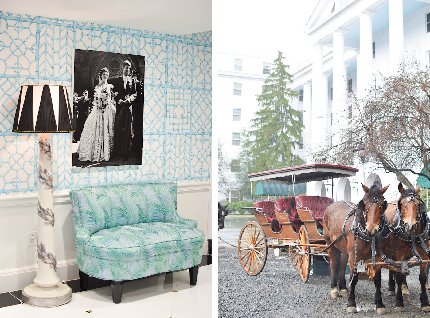 the greenbrier resort review