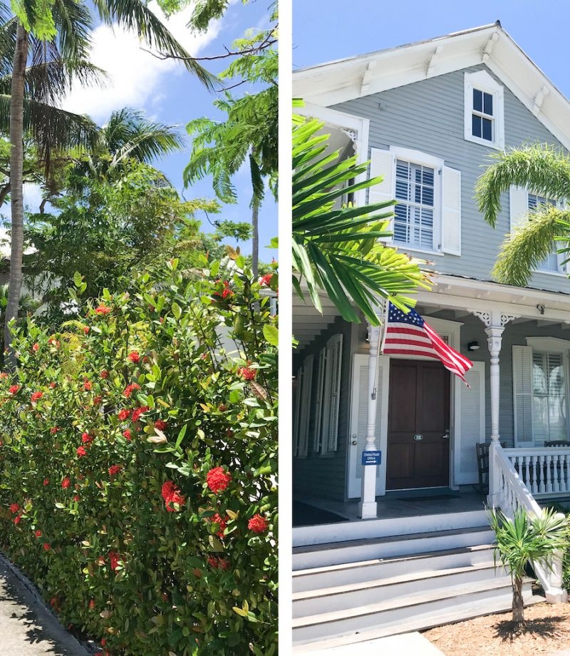 key west florida weekend guide