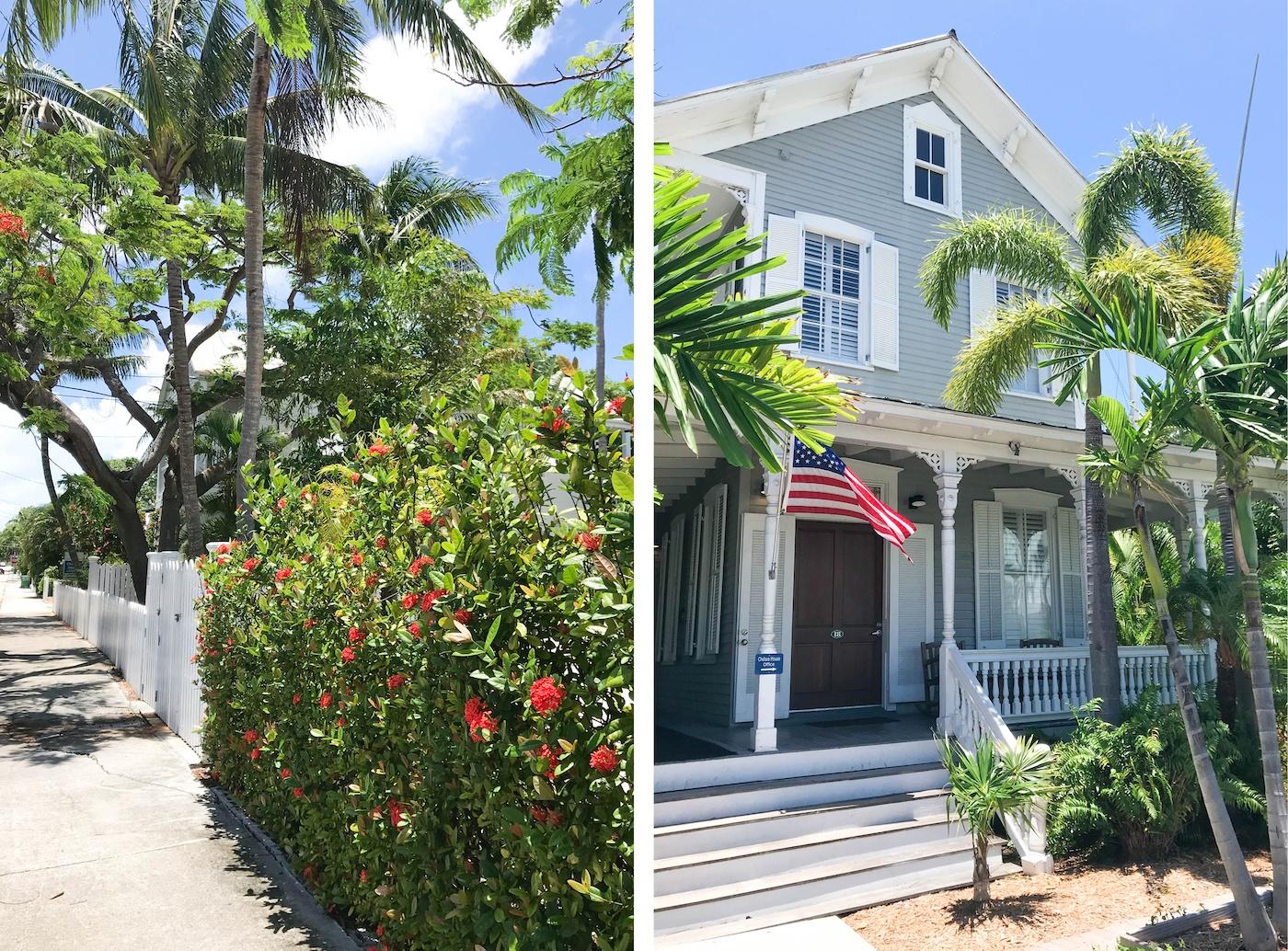 key west florida weekend guide