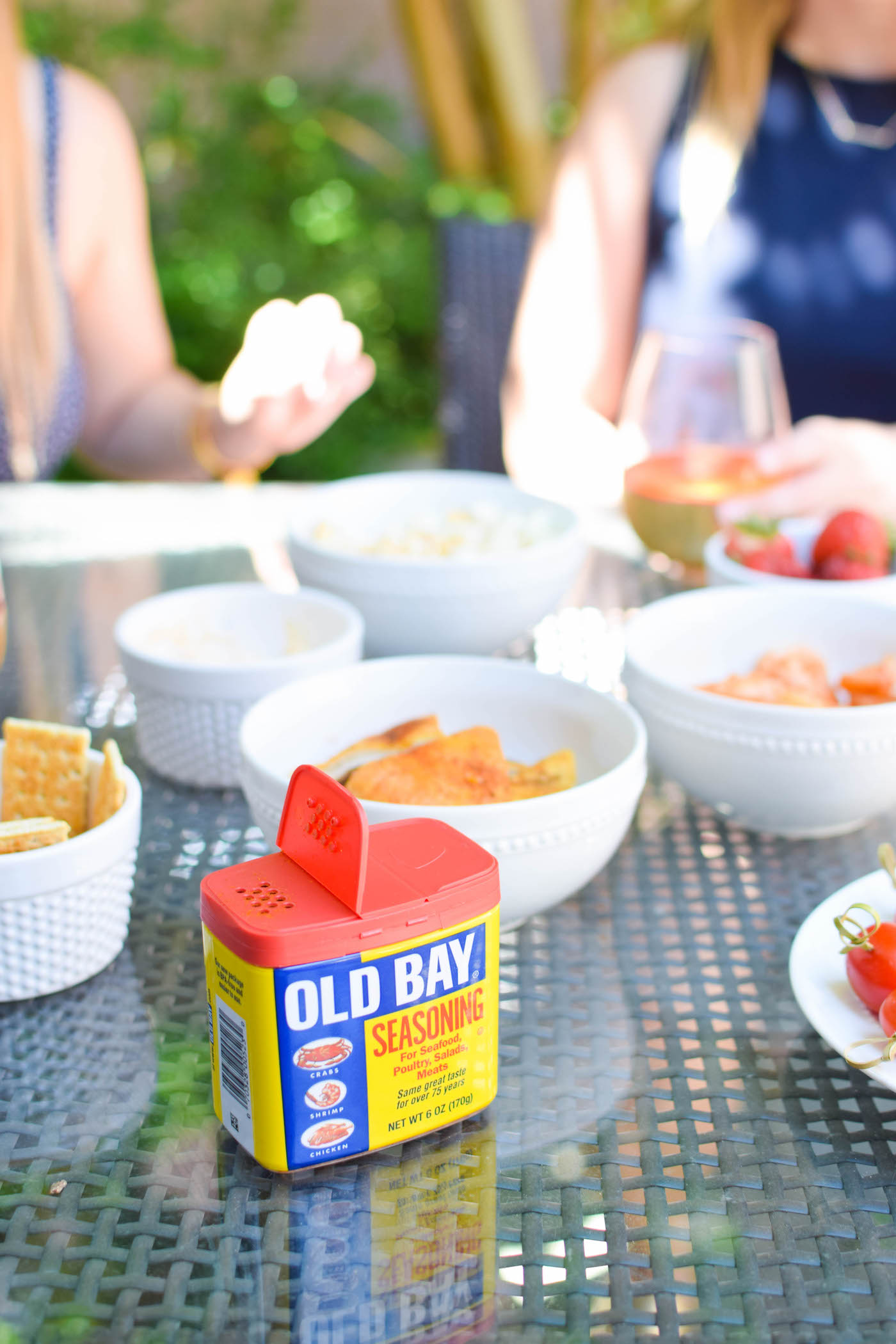 old bay our way contest