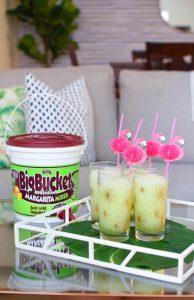master of mixes big bucket margarita mix