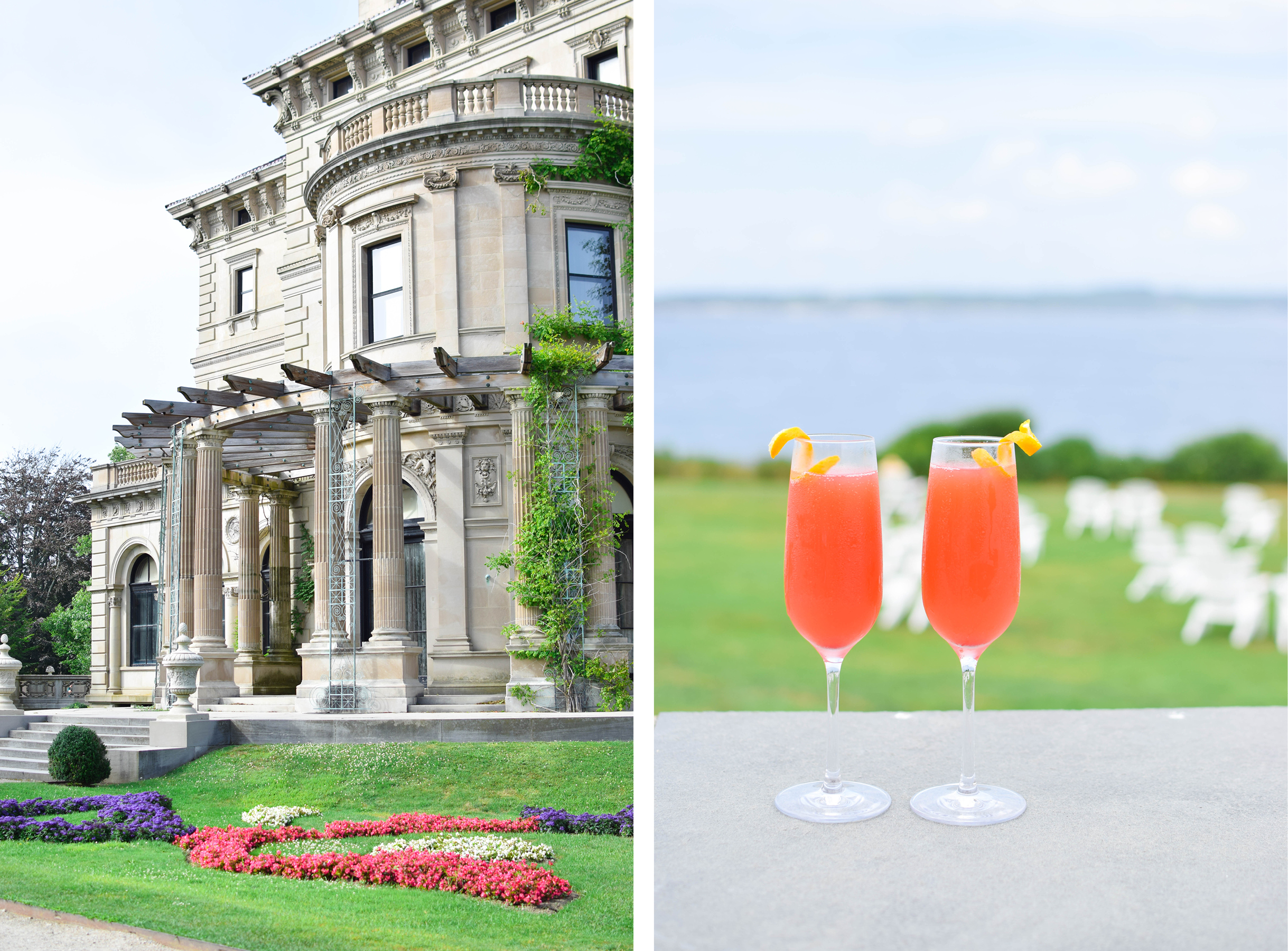 newport rhode island weekend guide
